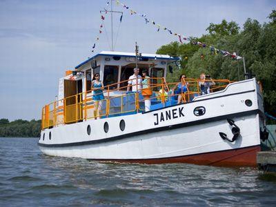 Statek Janek