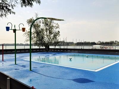 Wodny Park Zabaw
