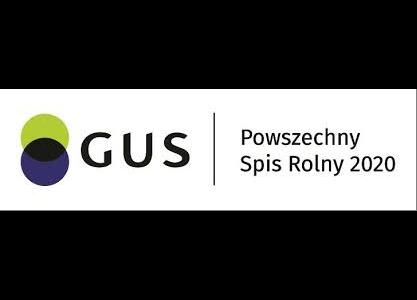 Logo GUS, Powszechny Spis Rolny