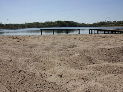 Jezioro Marszewo 5