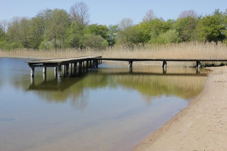 Jezioro Marszewo