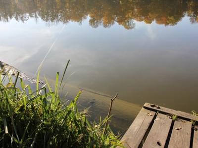 Jezioro Pieńkowo