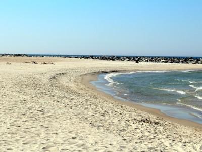 Plaża Dubaj 2
