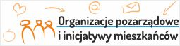 Organizacje pozarządowe i inicjatywy