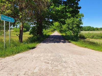Obecny stan drogi