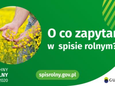 Spis Rolny