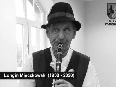 Longin Mieczkowski