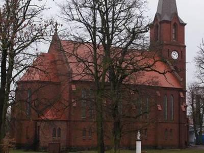 Kościół p.w. Zmartwychwstania Pańskiego