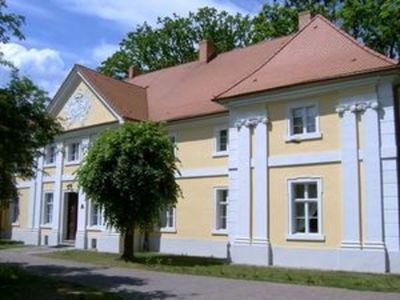 Pałac Sczanieckich