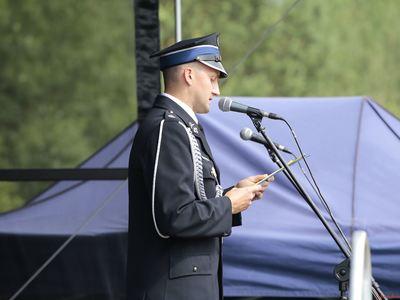 OSP Radziechowice  Drugie 17 czerwca 2018 r. obchodziło swoje 100-lecie