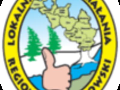 """Grafika przedstawia logo Lokalnej Grupy Działania """"Region Włoszczowski"""""""