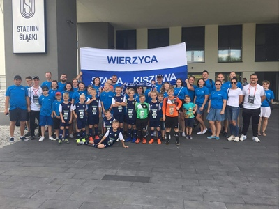 Klubowe Mistrzostwa Polski 2019 Rocznika 2007/2008/2009/2010/2011/2012