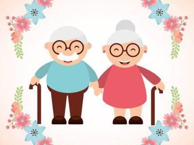 Dzień Seniora w Sołectwie Pałubin