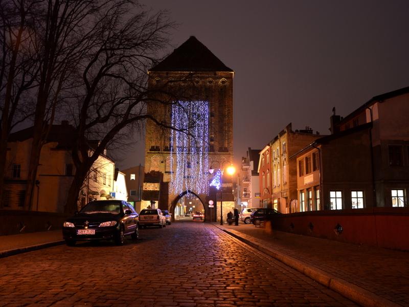 Brama Słupska