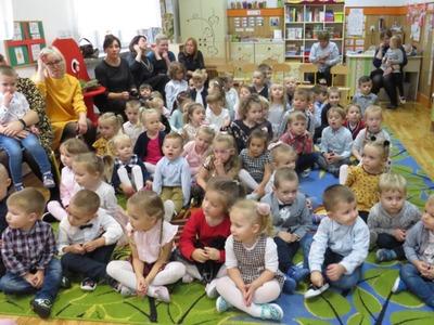 Dzień Edukacji Narodowej w Przedszkolu nr 1