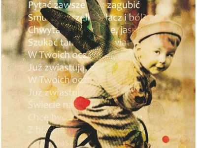 Plakat konkurs Marek Grechuta