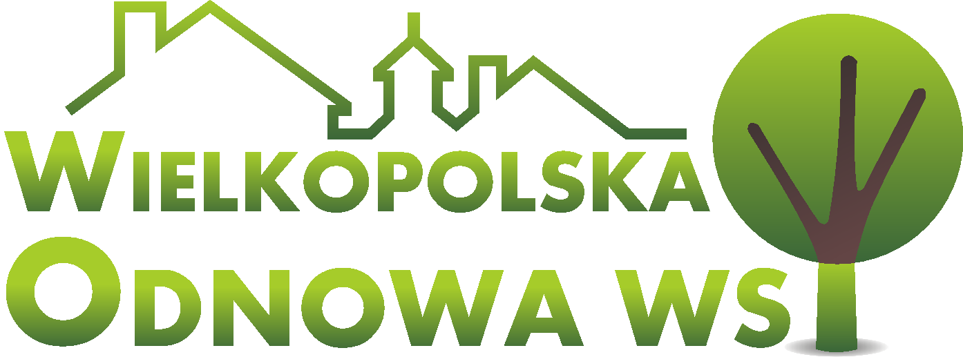 logo Programu Wielkopolska Odnowa Wsi