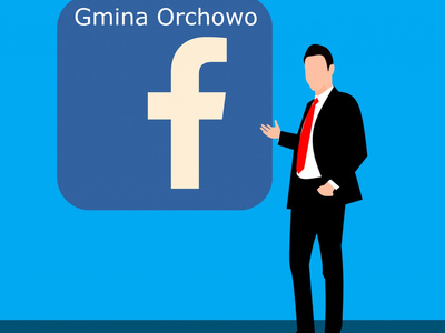 Facebook Gminy Orchowo
