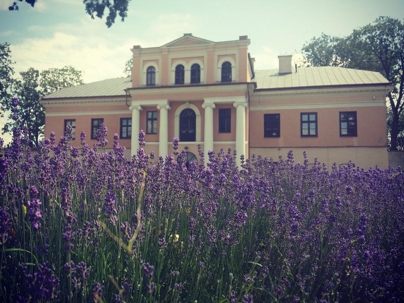 Pałac Błeszyńskich