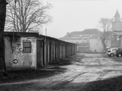 fot. B. Dębski