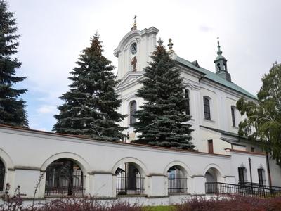 Kościół Niepokalanego Poczęcia NMP