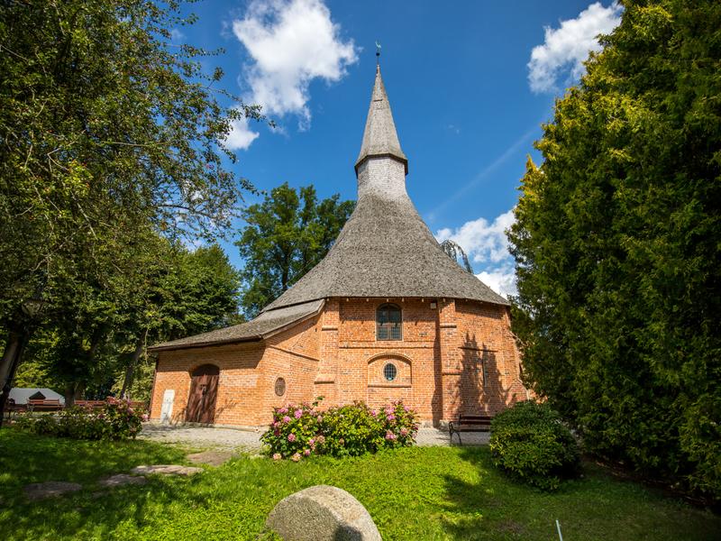 Kościół św. Gertrudy