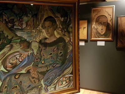 Słupsk – stała wystawa prac S. J. Witkiewicza