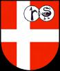 Herb miasta Nexo