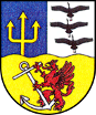 Herb miasta Zingst
