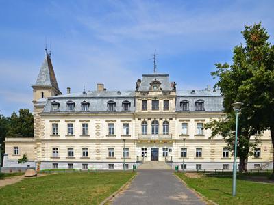 Pałac książąt von Reuss