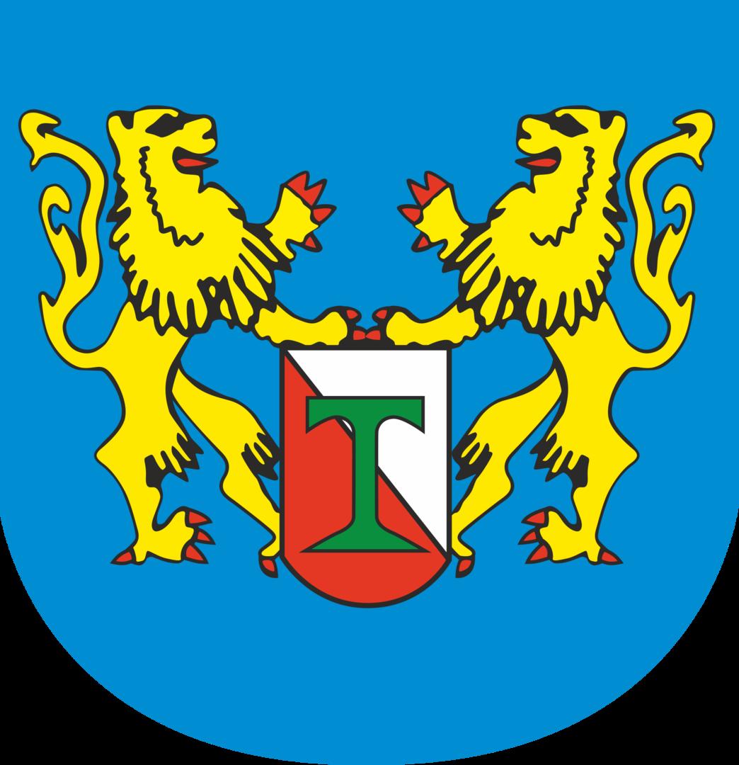 Logo Gmina Trzebiechów