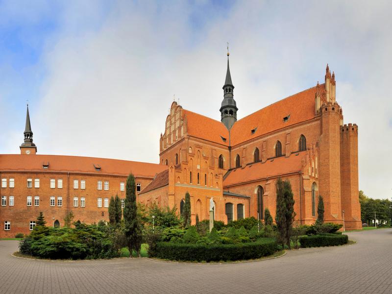 Bazylika Katedralna w Pelplinie
