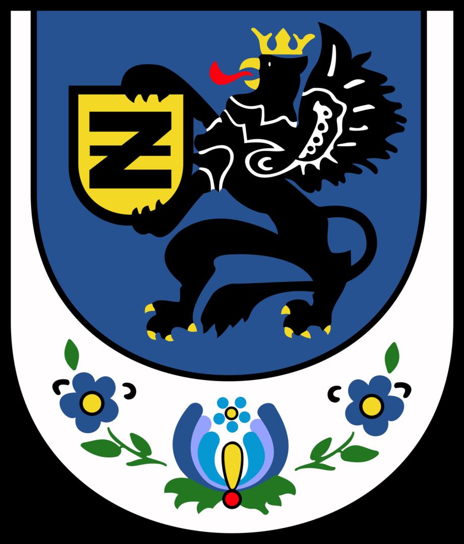 herb Żukowo [2000x2348]