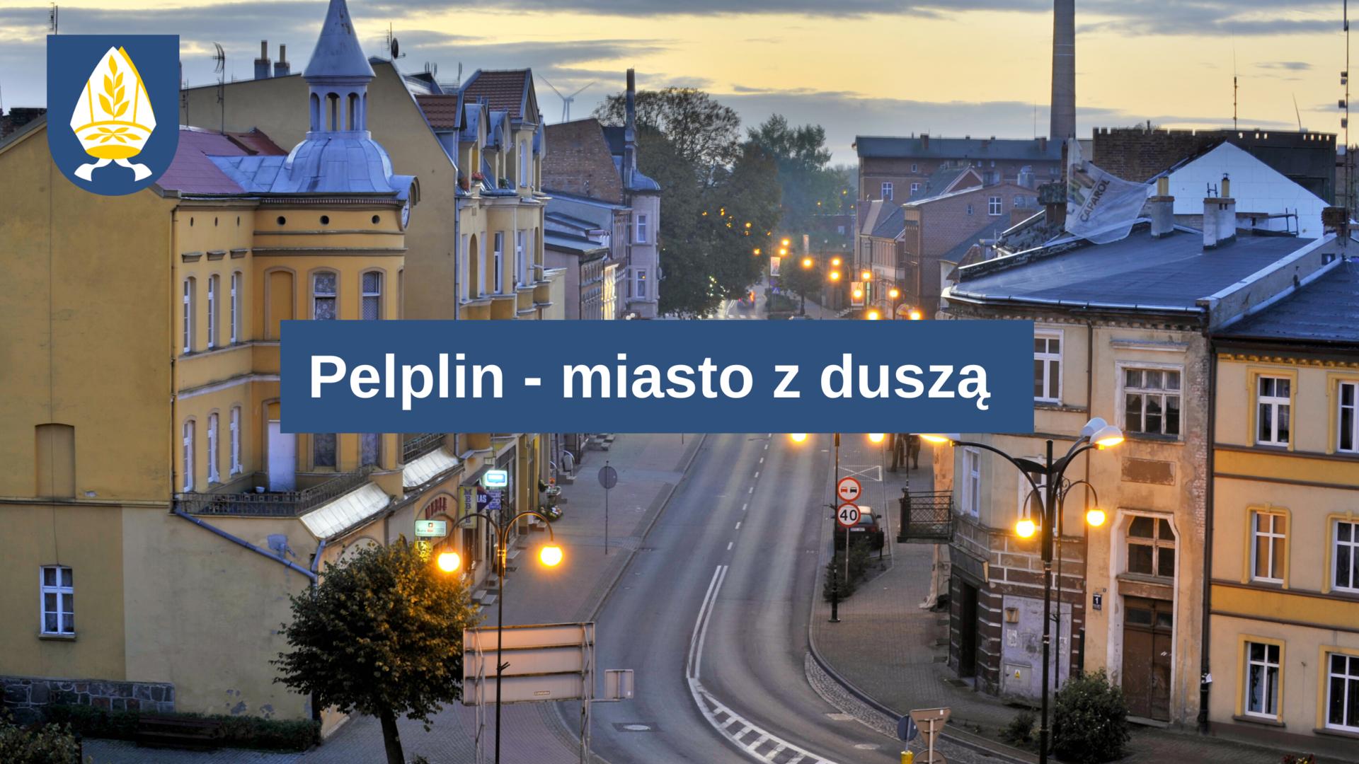 Pelplin miasto z duszą 2 [2560x1440]