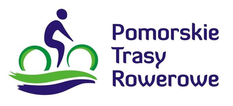 logo Pomorskie Trasy Rowerowe [800x364]