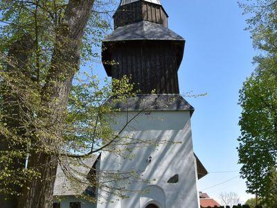 Kościół w Karwicach