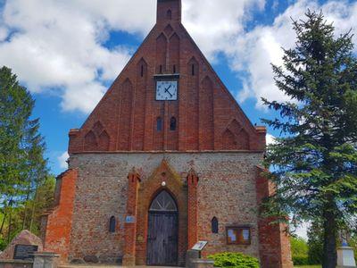 Kościół w Malechowie
