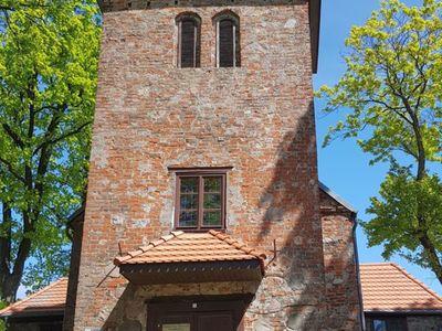 Kościół w Ostrowcu