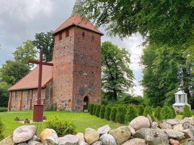 Kościół w Podgórkach