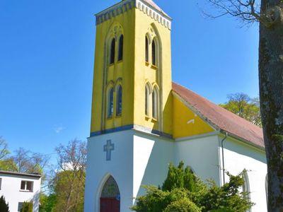 Kościół w Sulechówku
