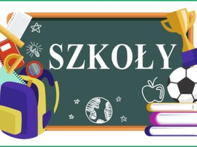 Ikona dekoracyjna Szkoły