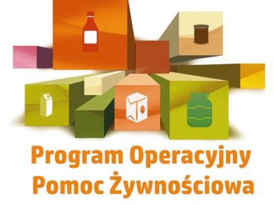 logo Programu Operacyjnego Pomocy Żywnościowej