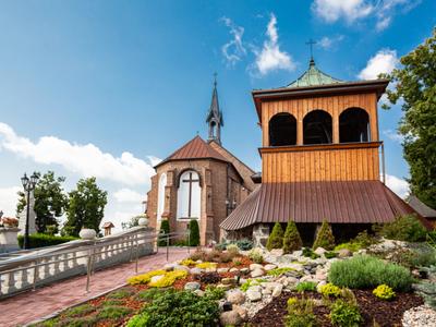 Kościół św. Mikołaja w Grójcu