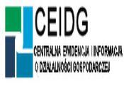 Centralna Ewidencja Informacji o Działalności Gospodarczej