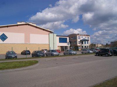 Szkoła Podstawowa w Tychowie