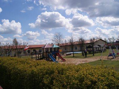 Gminne Przedszkole w Tychowie