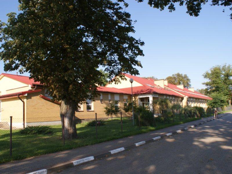 Szkoła Podstawowa w Dobrowie