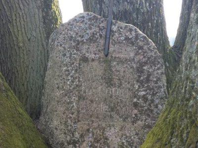 Pomnik w Kikowie