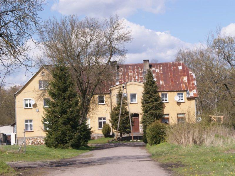Pałac w Drzonowie