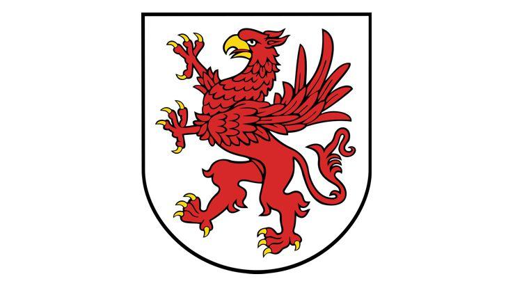 Herb województwa zachodniopomorskiego